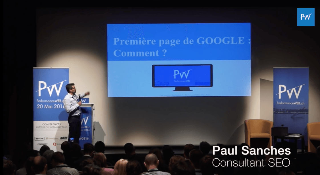 Comment se positionner sur Google sur une thématique très concurrentielle ?
