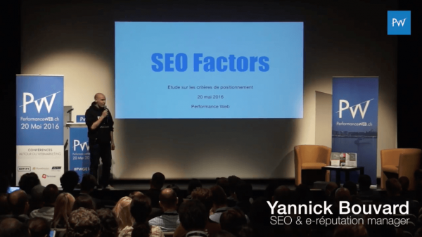 Quels sont les facteurs de positionnement sur Google ?