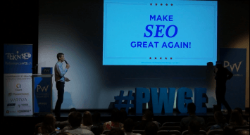 Make SEO great again !