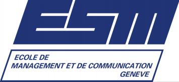 Interview de l'ESM, sponsor 2018