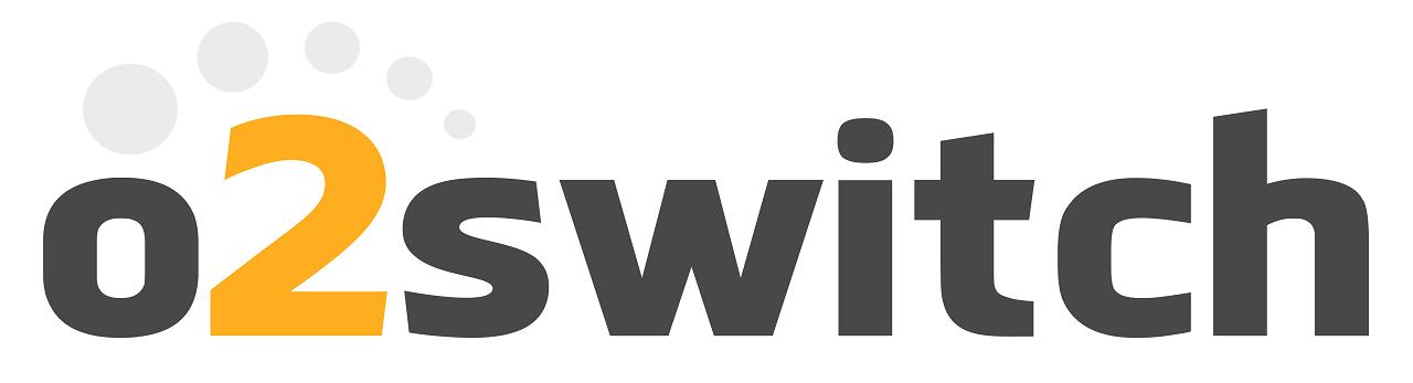 Interview de O2switch, Sponsor 2019